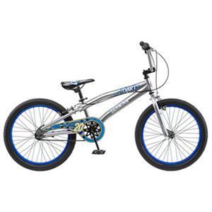 """20"""" Schwinn Boy's Dart Bike (Silver)"""