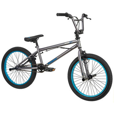 "Mongoose 20"" Boys Mode 360"