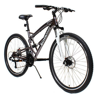 "Schwinn 29"" Men's S-29 Mountain Bike"