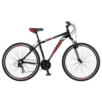 Schwinn 700c Men's GTX-1 Dual-Sport Bike