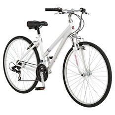 700c Schwinn Ladies Verano Bike (White)