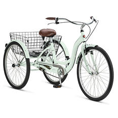 "26"" Schwinn Meridian Adult Tricycle"