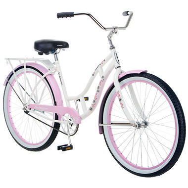 "Schwinn Sanctuary Bike - Ladies' - 26"" Cruiser"