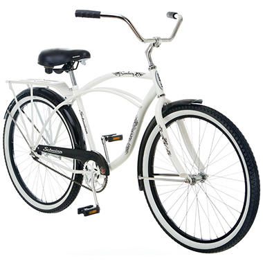"Schwinn Sanctuary Bike - Men's - 26"" Cruiser"