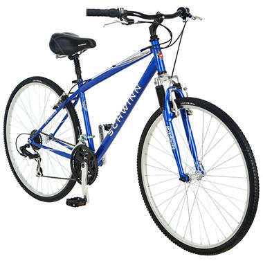 Schwinn 700C Merge Bike - Men's