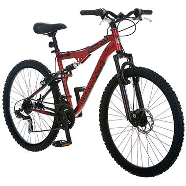 Mongoose XR-200 Mountain Bike - Men's - 26