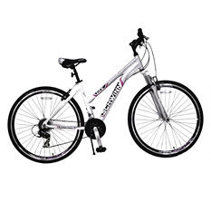 Schwinn 700c Ladies' GTX-1 Dual-Sport Bike