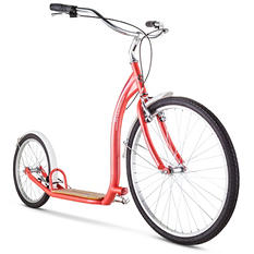 "26"" Schwinn Full-Size Kick Bike"