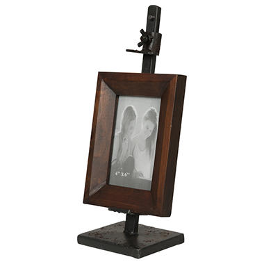 4 x 6 Picture Frame on Easel