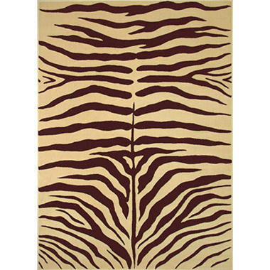 "Newcastle Brown Skins Rug - 7'10"" x 10'10"""