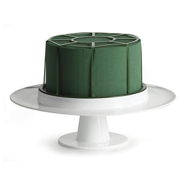 Aquafoam Cake Pedestal Kit (6 pk.)