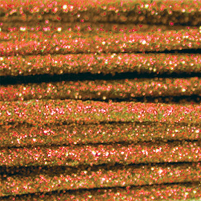 Glitter Stems Solid Packs - Copper (24 ct. )