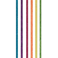 Glitter Stems Assorted Packs - Fiesta (24 ct. )