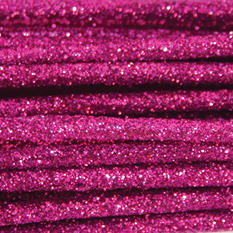 Glitter Stems Solid Packs - Choose Your Color (24 ct. )