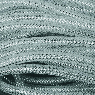 Creative Coils Solid Packs - Silver  (24 ct.)