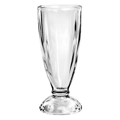 "7 1/2"" Soda Glass - Crystal (12 ct. )"