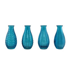 "5 1/2"" Vintage Blue Café Collection (24 ct.)"