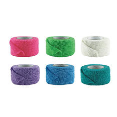 "Flex Wrap 1"" Wrappin' Rainbow Assortment  (72 ct.)"