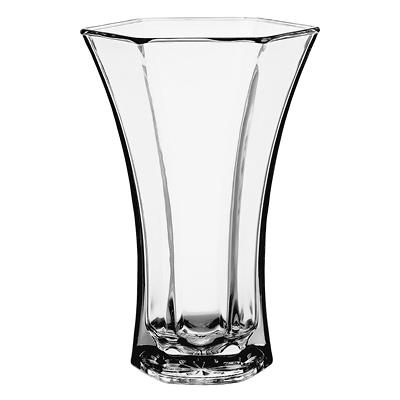"10 3/8"" Flared Vase - Crystal (6 ct.)"