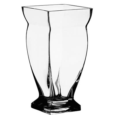 "8"" Regal Vase - Crystal (6 ct.)"