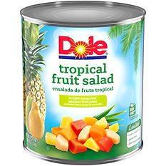 Dole Tropical Fruit (106 oz.)