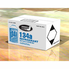 Johnsen's R-134a Refrigerant (6 ct., 12oz cans)