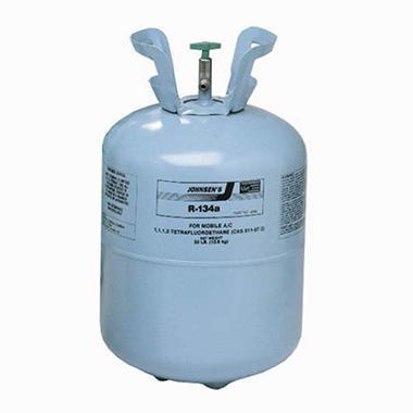 Johnsen's R-134A Refrigerant Cylinder - 30 lbs.