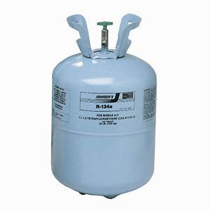 Johnsen's Refrigerant Cylinder - 30 lbs.