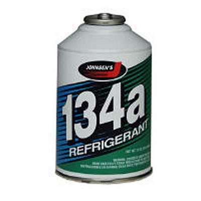 Johnsen's R-134A Refrigerant - 12/12oz. cans