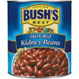 Bush's Dark Red Kidney Beans - 111 oz. can