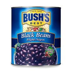 Bush's Best Black Beans (Frijoles Negros)