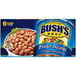 Bush's® Pinto Beans - 16 oz. - 6 ct.