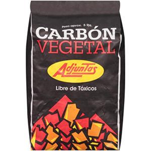 Adjuntas Charcoal (5 lb. - 4 pk.)