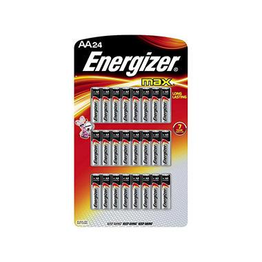 Energizer MAX AA 24PK