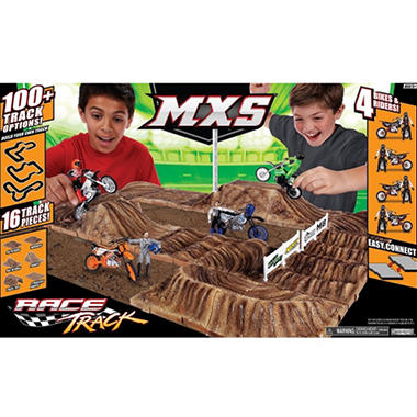 MXS Ultimate Race Track