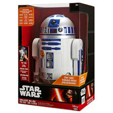"""Star Wars Classic-18"""" R2-D2"""