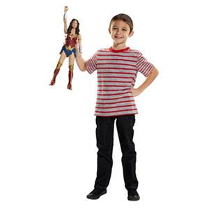 "Batman v Superman, 20"" Wonder Woman"