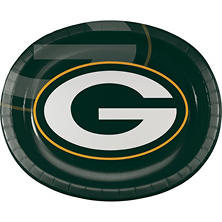Green Bay Packers Platter (50 ct.)