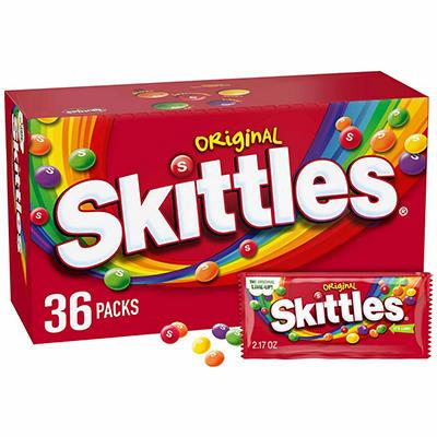 Skittles® Original Fruit - 36 ct.