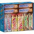 Mars Chocolate Bar Variety Pack - 30 ct.