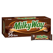 Milky Way Candy Bar (36 ct.)