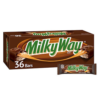 Milky Way - 36 ct.