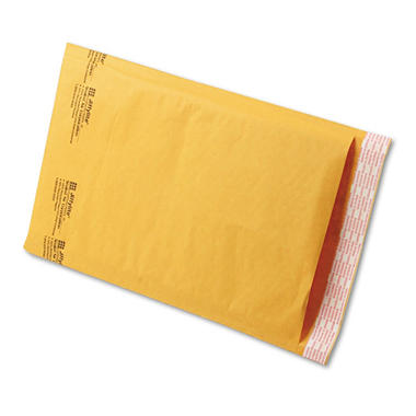 "Sealed Air - Jiffylite Mailers - 8.5""x14.5"" - 100 Pack"