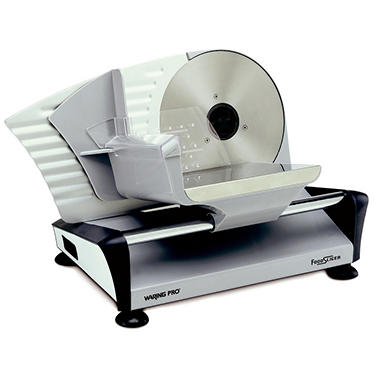 Waring Pro Professional Food Slicer