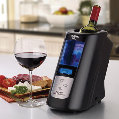 Waring Pro® Wine Chiller/Warmer