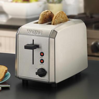 Waring Pro Professional 2-Slice Toaster