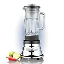 Waring Bar Blender, Chrome