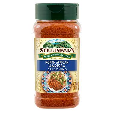 Spice Islands North African Harissa Seasoning (6.75 oz.)