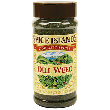 Spice Islands® Dill Weed 3.5 oz.