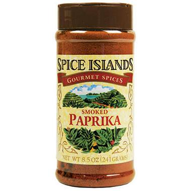 Spice Islands® Smoked Paprika - 8.5 oz.